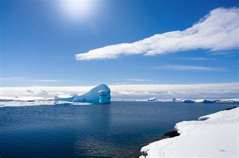 How Long Does It Take To Get to Antarctica from Australia?