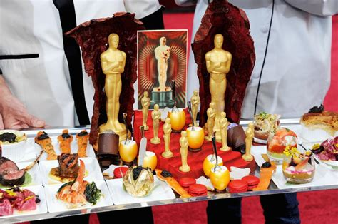 Oscar Party Food Ideas: Best Picture Themed Snacks For
