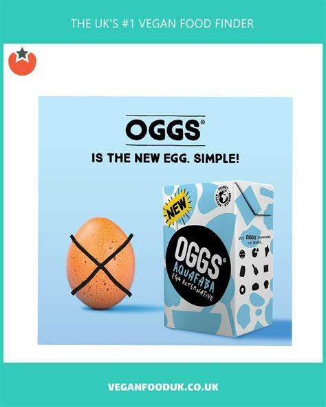New Egg Replacer for Vegan Baking Launches at UK