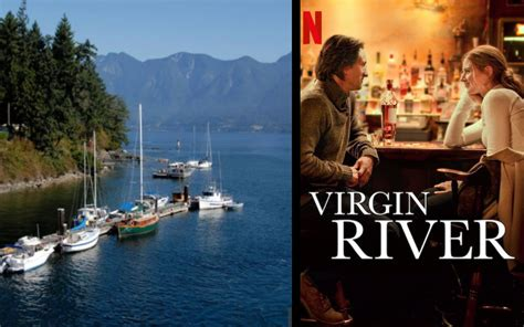 Where You Can Find The Hit Netflix Series 'Virgin River