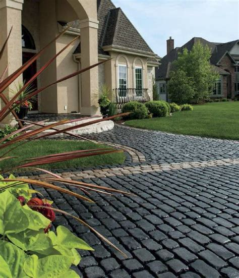 Courtstone | Ground Effects Outdoor Living LLC