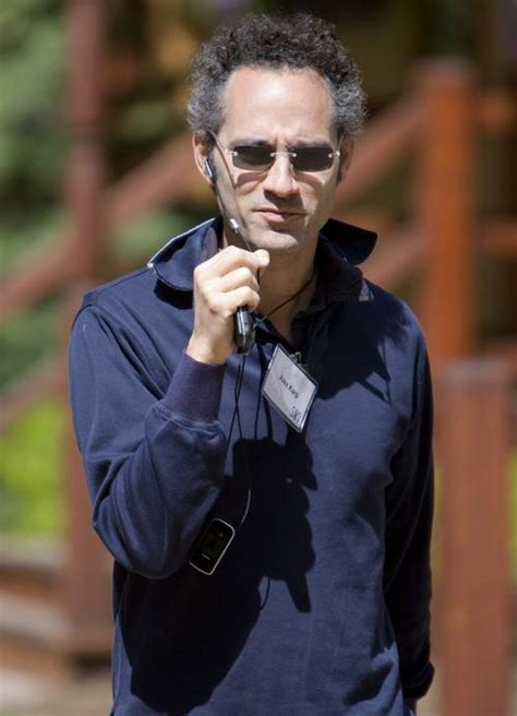 Palantir CEO Alex Karp: 4 things to know - Silicon Valley