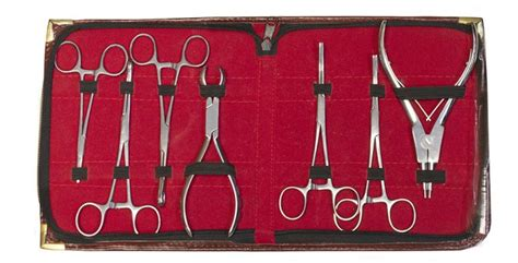 The Right Piercing Tools Get the Job Done Better & Safely