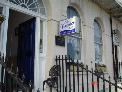Premier Hotel - We are Weymouth