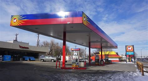 Gas station chain hits bankruptcy brakes - BusinessDen