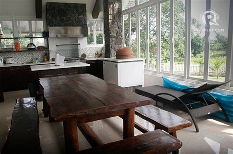 IN PHOTOS: Inside the PNP chief's 'ordinary home' in Nueva