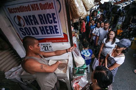 FAST FACTS: Rice prices in the Philippines