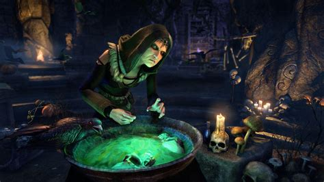 How to Become a Monster in The Elder Scrolls: Online's