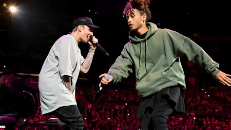 Jaden Smith and Justin Bieber Join Forces, Create Cool