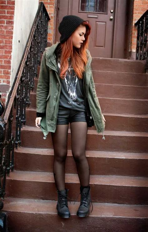 8 Cool Ways to Rock Dr Martens Boots
