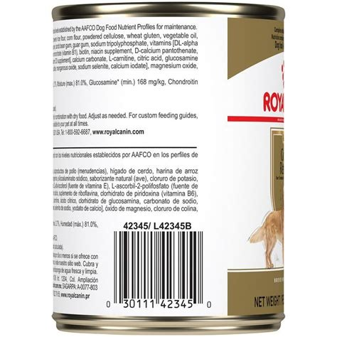 Breed Health Nutrition Adult Golden Retriever Canned Dog