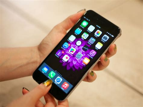 Apple sells over 10 million iPhone 6 and iPhone 6 Plus