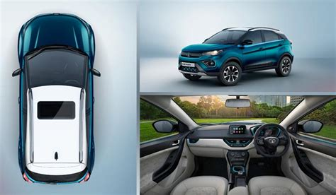 Tata Nexon EV: Range, price and what it means for the