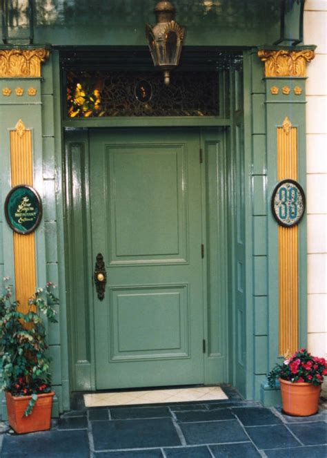 Club 33 Could Change The Minds Of Even The Biggest