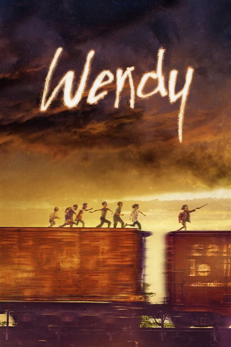 Wendy - Movie info and showtimes in Trinidad and Tobago