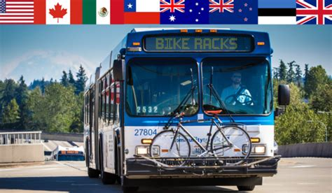 Things to Know About Ordering Transit Bike Racks for
