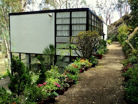 Eames House (Case Study House #8)   Pacific Palisades