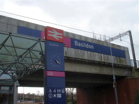 Things to do in Basildon