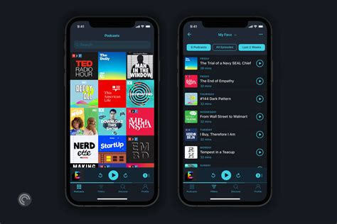 Pocket Casts is now available for free! - Reckoner
