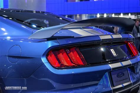 More GT350 Mustang Prototypes Spotted — What's with the