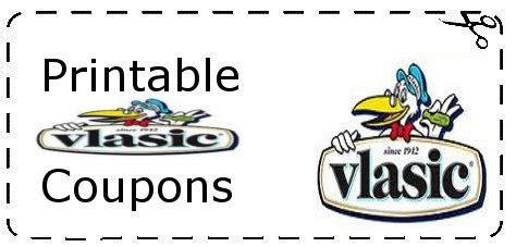 Vlasic Pickle Coupons   Printable Grocery Coupons