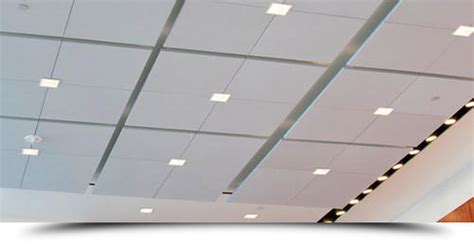 Acoustic Ceiling Tiles at Rs 75 /square feet | Acoustical