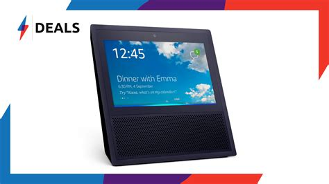 Early Prime Day Deal: First Gen Echo Show Now a Phenomenal