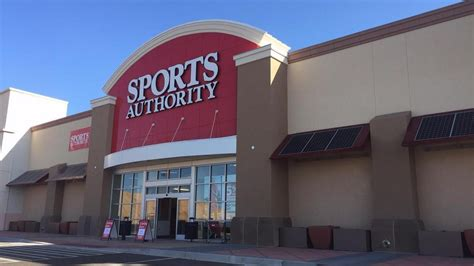 What could happen if Sports Authority closes its Winrock