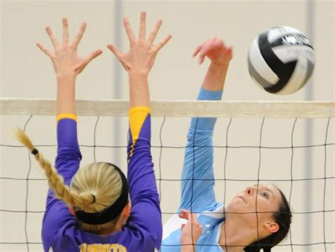Ohio top volleyball teams ranked by coaches   USA TODAY