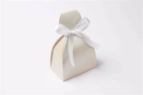 Treat Boxes, Chocolate Packing Paper Boxes, Wedding Favor