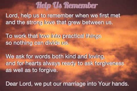 Relationship Prayers - Prayers for Special Help