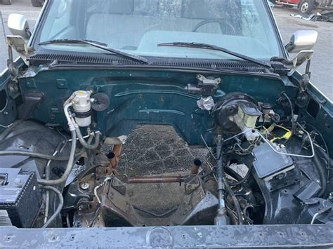 96 Chevy obs ls swap project for Sale in Palmdale, CA