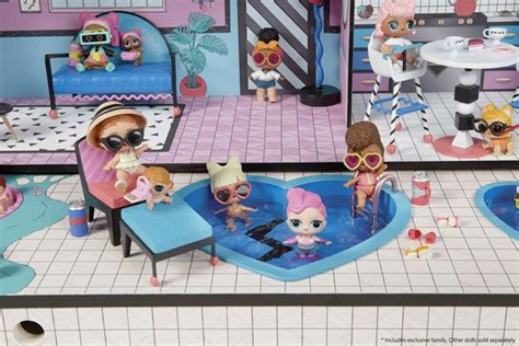 LOL Surprise Doll House Guide: 85 Surprises, Dolls, and