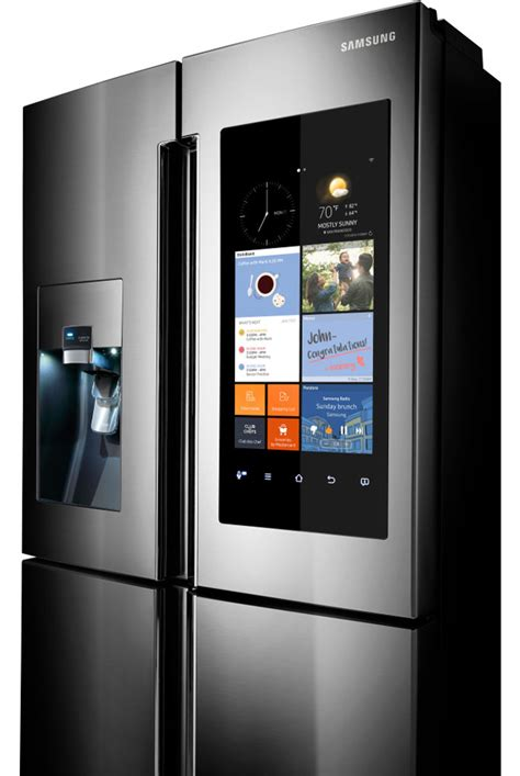What are the Pros and Cons of a Built-In Refrigerator