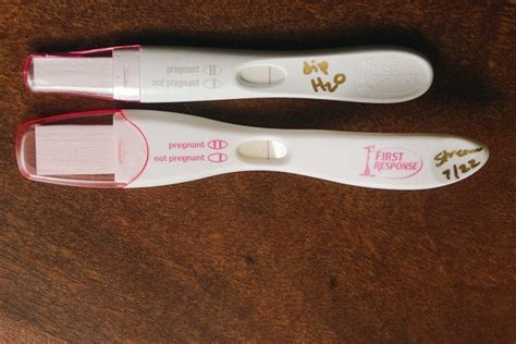 The Best Pregnancy Test: Reviews by Wirecutter | A New