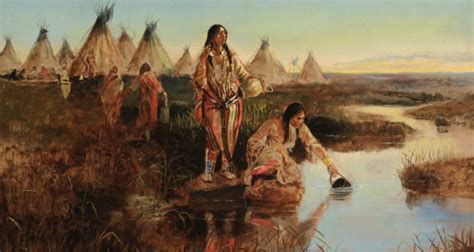 Long-Term Meat Preservation, The Native American Way | Off