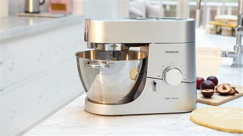 Kenwood Titanium Chef KMC010 Review   Trusted Reviews