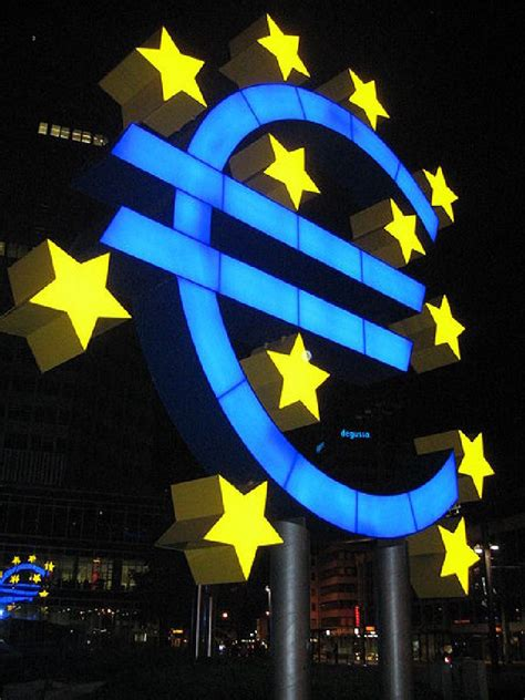 15 Things About Euro Currency   Lunaticg Coin