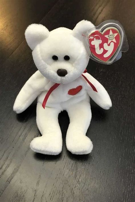 Still have your Beanie Babies? These 20 can make you rich