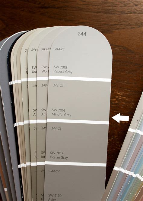 10 Best Gray Paint Colors by Sherwin-Williams — Tag