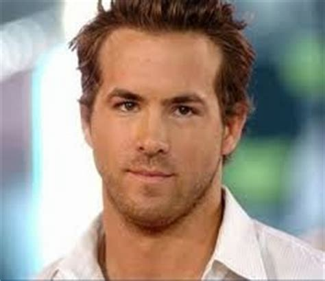 RYAN REYNOLDS' EYES ARE 'TOO CLOSE TOGETHER'