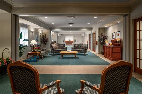 Kelly Funeral Home - Barrhaven Chapel in Nepean, Ontario