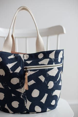 June is Perfect for Sewing Comfort Food: T-Shirts and Tote