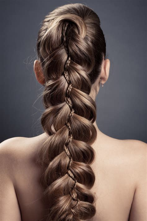 14 Braided Hairstyles for 2021 - Pretty Designs
